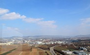 GEWA Tower - Ausblick